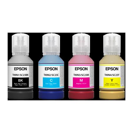 Epson Ink T49 HSC-T3100x 140ml