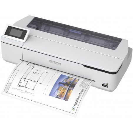 Epson SureColor SC-T2100 - Wireless Printer (No stand)
