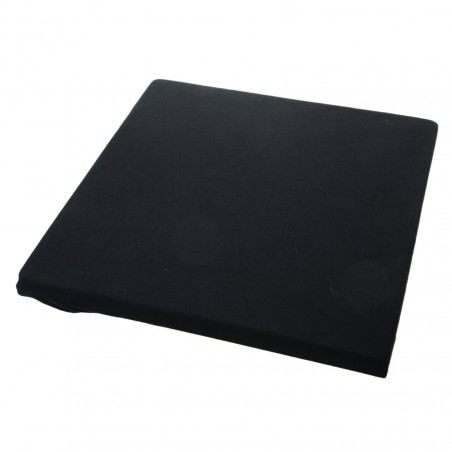 SECABO COVER FOR BASE PLATE, 38CM X 38CM