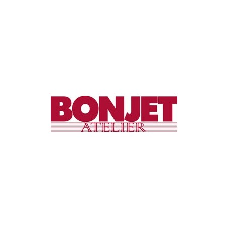 BONJET BLACK & WHITE 290g/m2