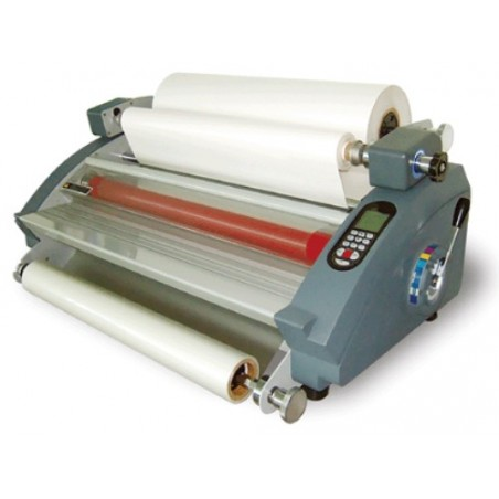 Ruļļu laminators karstais RL69S
