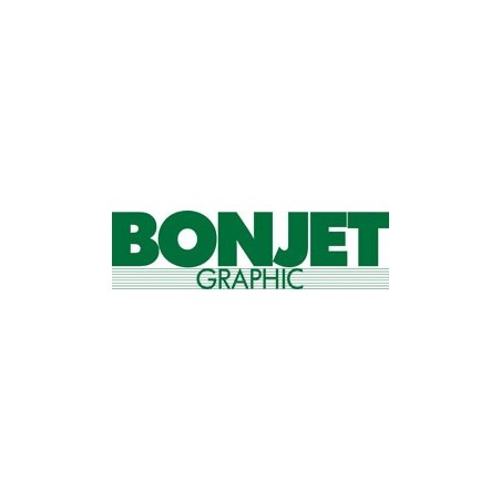 BONJET GLOSSY BACKLIT FILM 180g/m2