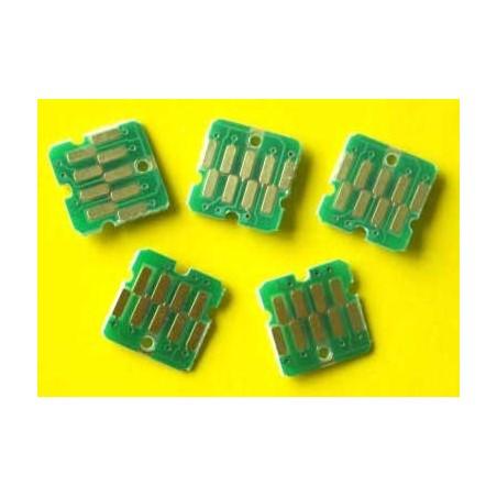 Chip T3000/5000/7000 3200/7200 maintenance box