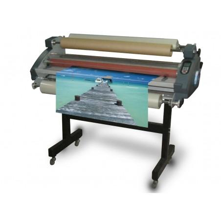 Ruļļu laminators karstais RSR-1050