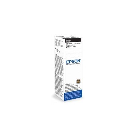 EPSON T664x tinte 70ml