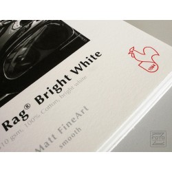 Hahnemuhle Photo Rag Bright White 310g