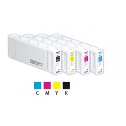 EPSON Singlepack UltraChrome GS3