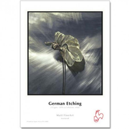 Hahnemuhle German Etching 310g