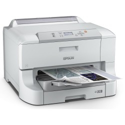 EPSON WorkForce Pro WF-8010DW A4/A3