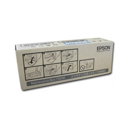 Maintenance box 35k C13T619000