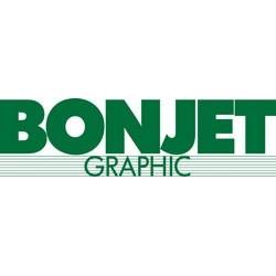 BONJET A4 Divpusējs Glancēts - Matēts Fotopapīrs 195g/m2, 1200 loksnes