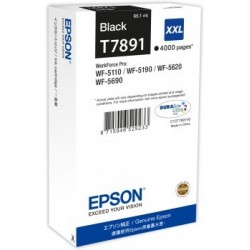 EPSON WF-5xxx series Ink Cartridge DuraBrite UltraInk