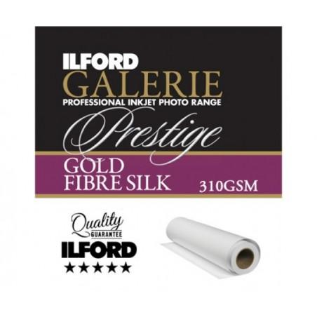 ILFORD GALERIE Prestige Gold Fibre Silk 310gsm