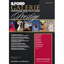 ILFORD GALERIE Prestige Smooth Pearl 310gsm