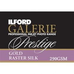 ILFORD GALERIE Prestige Gold Raster Silk 290gsm