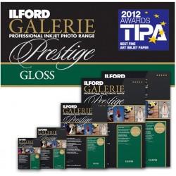 ILFORD GALERIE Prestige Gloss 260gsm