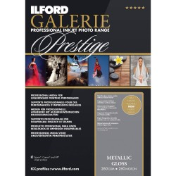 ILFORD GALERIE Prestige Metallic Gloss 260gsm