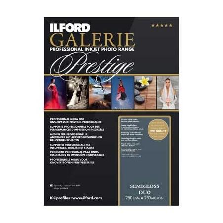 ILFORD GALERIE Prestige Semigloss DUO 250gsm
