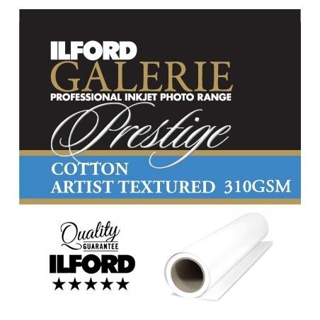 ILFORD GALERIE Prestige Cotton Artist Textured 310gsm
