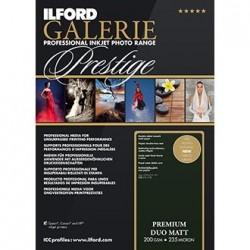 ILFORD GALERIE Prestige Premium Matt Duo 200gsm