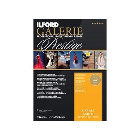 ILFORD GALERIE Prestige Fine Art Smooth 200gsm