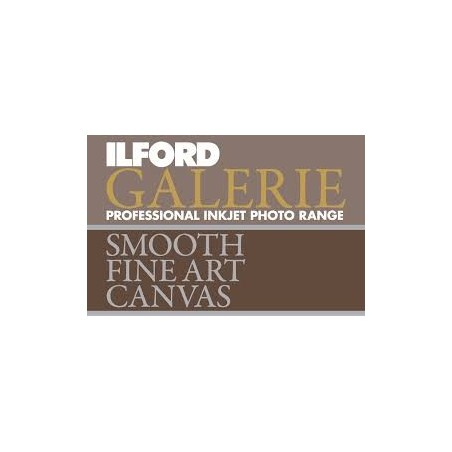 ILFORD GALERIE Prestige Smooth Fine Art Canvas