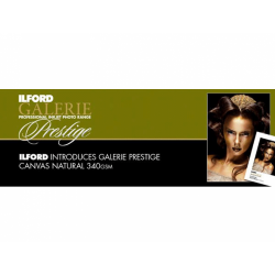 ILFORD GALERIE Prestige Canvas Natural 340gsm
