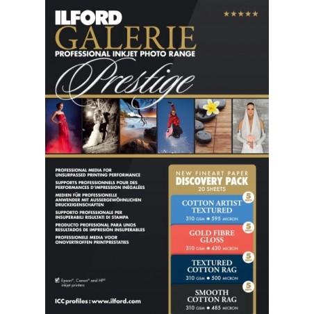 ILFORD GALERIE Prestige Fine Art Discovery Pack