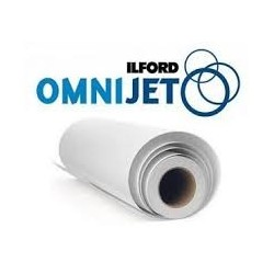 ILFORD OMNIJET Satin Photo Paper 195gsm