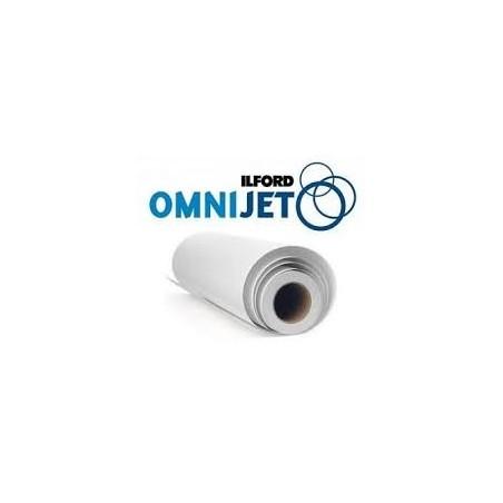 ILFORD OMNIJET Self-Adhesive Vinyl Glossy 300gsm