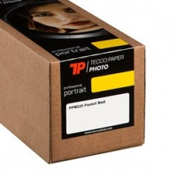 TECCO Photo Portrait PASTELL MATT 225gsm