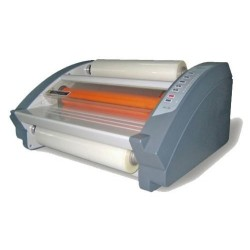 Ruļļu laminators karstais RL38S