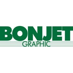 BONJET TEXTURED MATT CANVAS 350g/m2