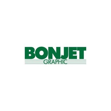 BONJET TEXTURED MATT CANVAS 350g/m2