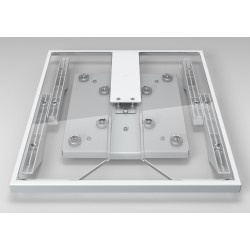 "EPSON SC-F2000 Medium Grooved Garment Platen (14"" x 16"")"