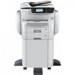 EPSON WorkForce Pro RIPS WF-C869RDTWFC