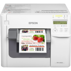 EPSON ColorWorks C3500 (TM-C3500)