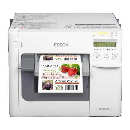 EPSON ColorWorks C3500 (TM-C3500)