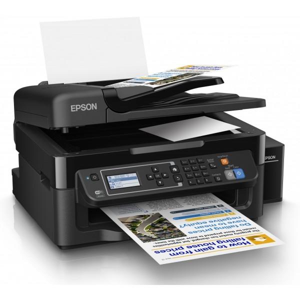 EPSON Inkjet Printer L565 USB/WiFi