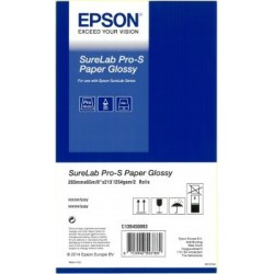 EPSON SURELAB PRO-S PAPER GLOSSY D700