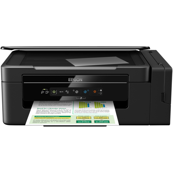 EPSON L3060 All-IN-ONE Ink tank printer