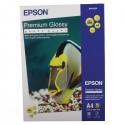 EPSON Photopaper Glossy Premium A4 255gsm