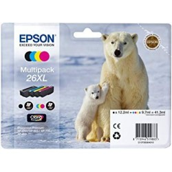 EPSON 26XL ink cartridge
