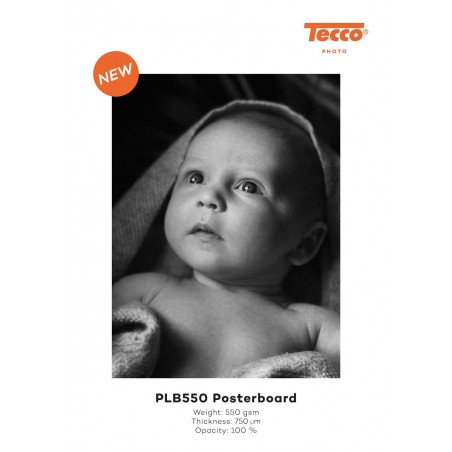 TECCO PLB550 Posterboard