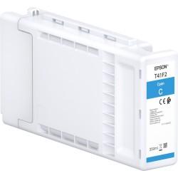 EPSON Singlepack UltraChrome XD2 T41F 350ml