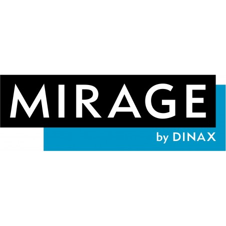 Mirage 4 Production Edition v18 for Epson - Dongle