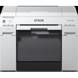 Epson SureLab SL-D800 mini fotolaboratorija